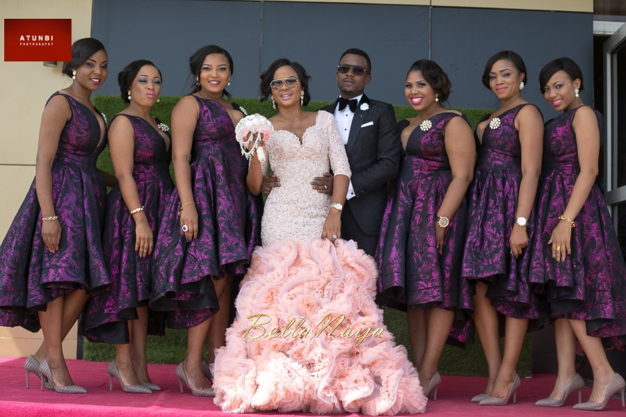 Bukky & Kayode Nigerian Wedding 2015-BellaNaija Weddings-Atunbi Photo-232