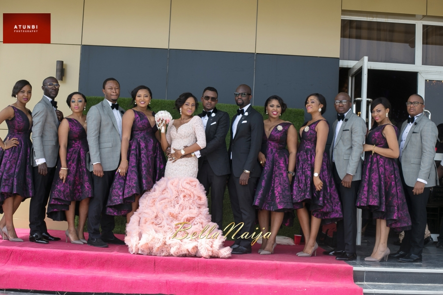 Bukky & Kayode Nigerian Wedding 2015-BellaNaija Weddings-Atunbi Photo-233