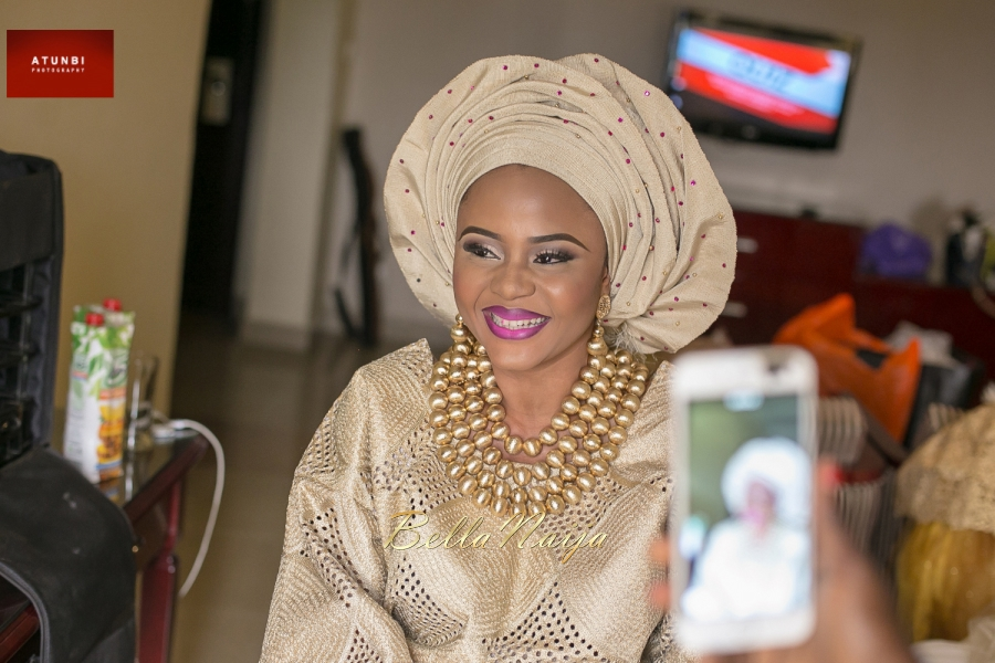 Bukky & Kayode Yoruba Traditional Engagement in Lagos, Nigeria-BellaNaija Weddings-Atunbi Photo-072