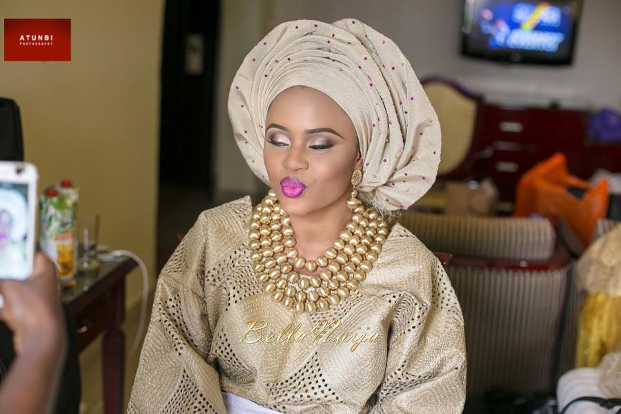 Bukky & Kayode Yoruba Traditional Engagement in Lagos, Nigeria-BellaNaija Weddings-Atunbi Photo-073