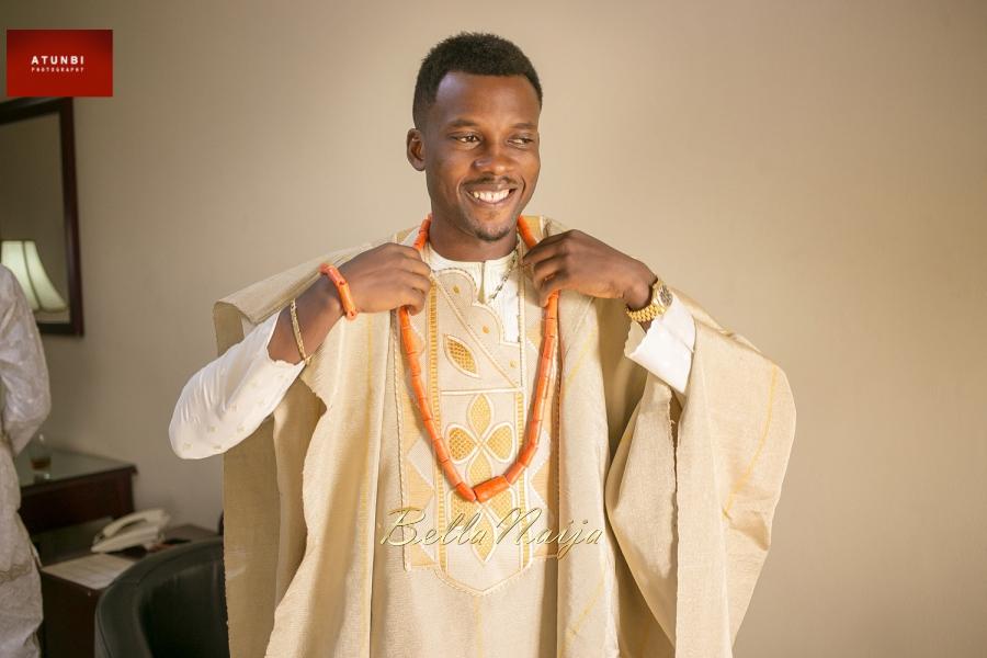 Bukky & Kayode Yoruba Traditional Engagement in Lagos, Nigeria-BellaNaija Weddings-Atunbi Photo-087