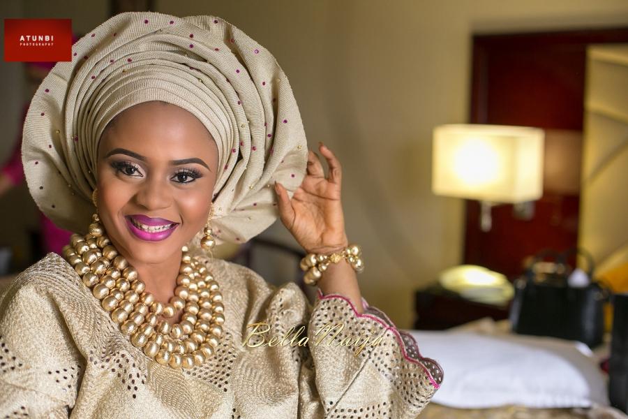 Bukky & Kayode Yoruba Traditional Engagement in Lagos, Nigeria-BellaNaija Weddings-Atunbi Photo-092