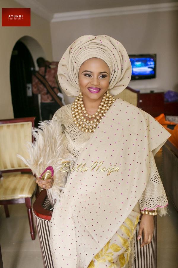 Bukky & Kayode Yoruba Traditional Engagement in Lagos, Nigeria-BellaNaija Weddings-Atunbi Photo-117