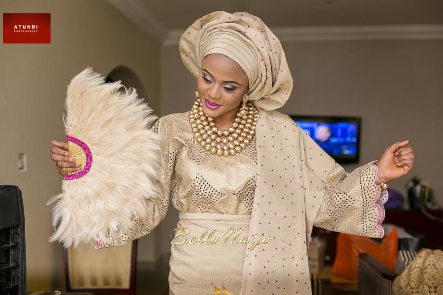 Bukky & Kayode Yoruba Traditional Engagement in Lagos, Nigeria-BellaNaija Weddings-Atunbi Photo-125