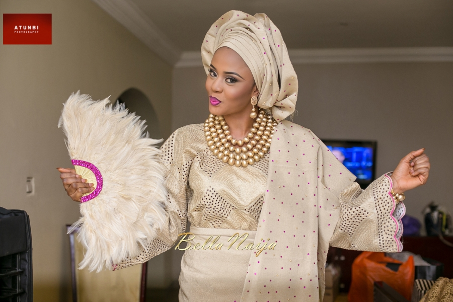 Bukky & Kayode Yoruba Traditional Engagement in Lagos, Nigeria-BellaNaija Weddings-Atunbi Photo-126