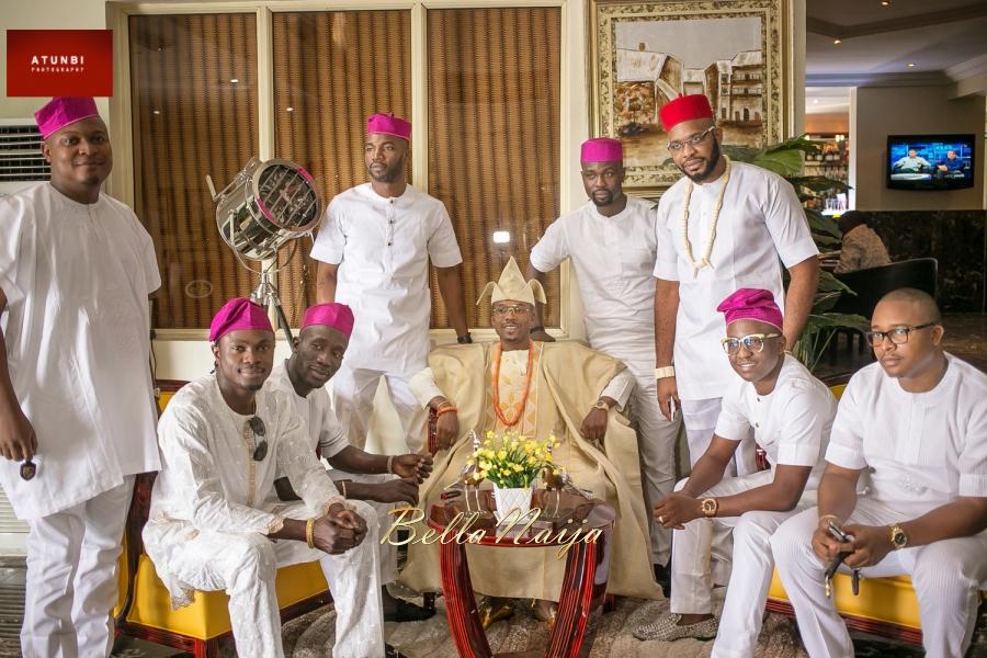 Bukky & Kayode Yoruba Traditional Engagement in Lagos, Nigeria-BellaNaija Weddings-Atunbi Photo-129