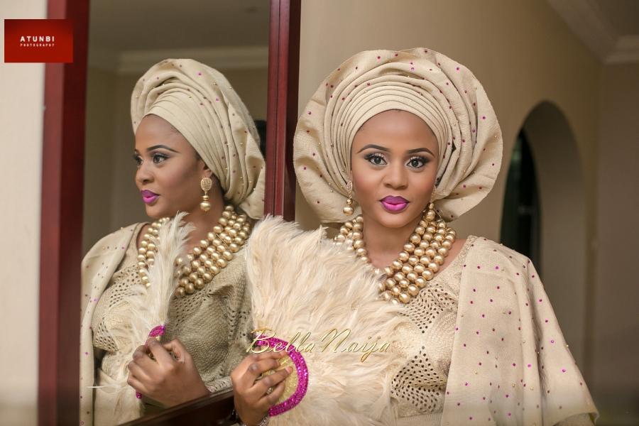 Bukky & Kayode Yoruba Traditional Engagement in Lagos, Nigeria-BellaNaija Weddings-Atunbi Photo-131