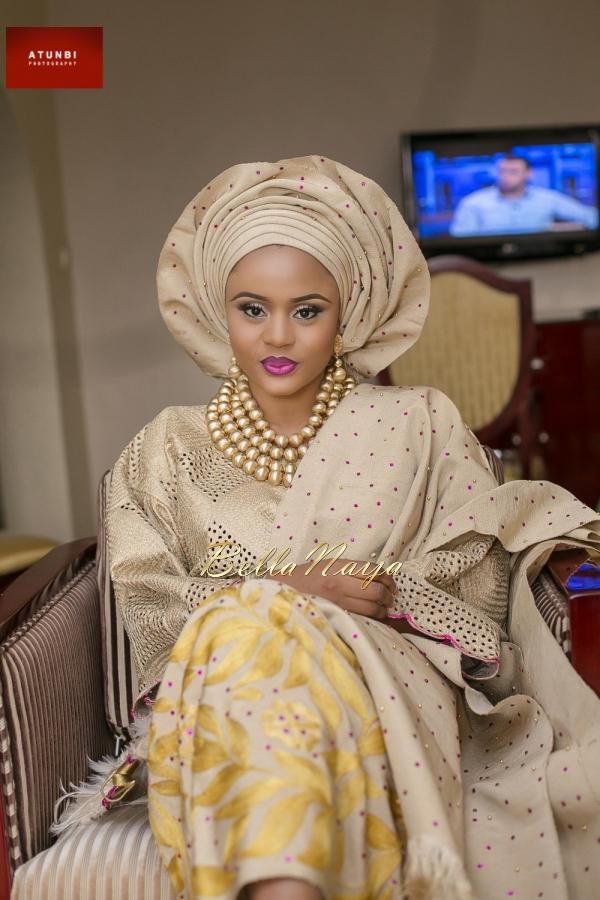 Bukky & Kayode Yoruba Traditional Engagement in Lagos, Nigeria-BellaNaija Weddings-Atunbi Photo-135