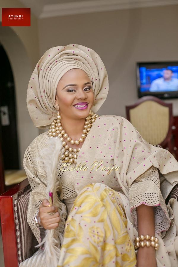 Bukky & Kayode Yoruba Traditional Engagement in Lagos, Nigeria-BellaNaija Weddings-Atunbi Photo-136
