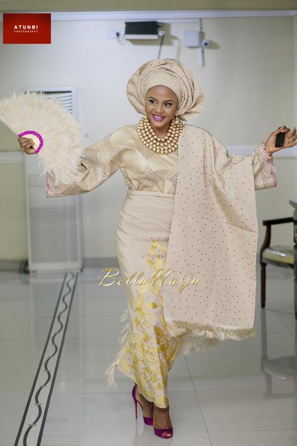 Bukky & Kayode Yoruba Traditional Engagement in Lagos, Nigeria-BellaNaija Weddings-Atunbi Photo-139