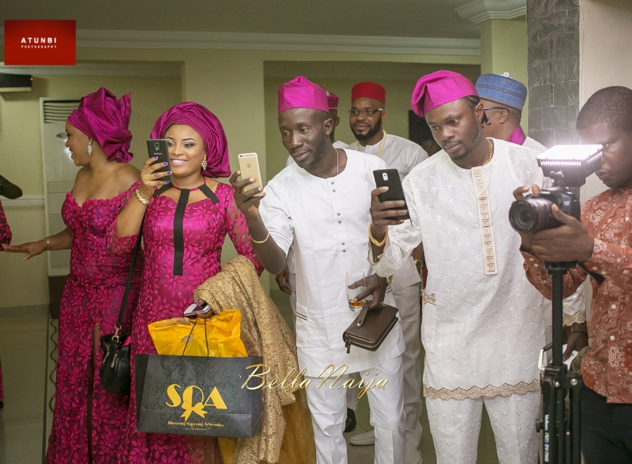 Bukky & Kayode Yoruba Traditional Engagement in Lagos, Nigeria-BellaNaija Weddings-Atunbi Photo-148