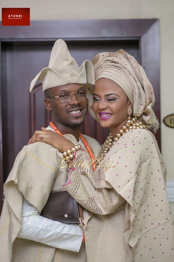 Bukky & Kayode Yoruba Traditional Engagement in Lagos, Nigeria-BellaNaija Weddings-Atunbi Photo-159