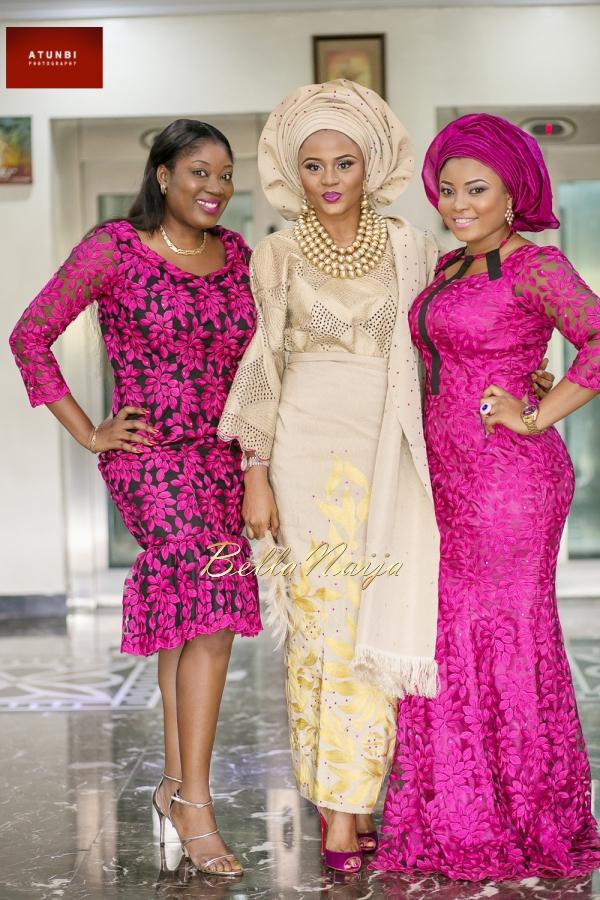 Bukky & Kayode Yoruba Traditional Engagement in Lagos, Nigeria-BellaNaija Weddings-Atunbi Photo-161