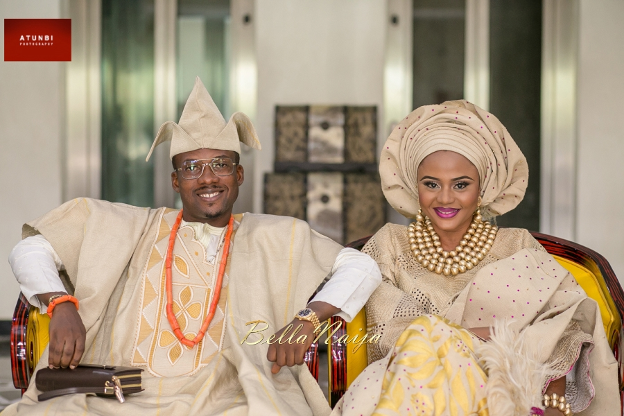 Bukky & Kayode Yoruba Traditional Engagement in Lagos, Nigeria-BellaNaija Weddings-Atunbi Photo-164