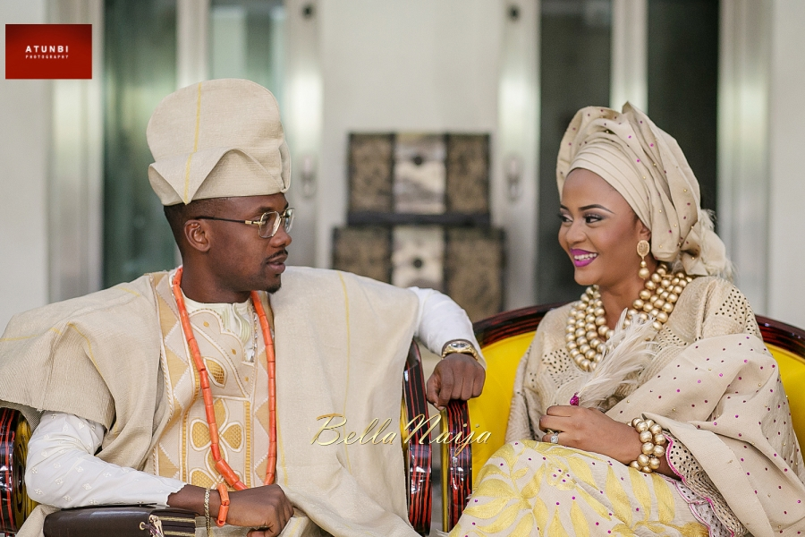 Bukky & Kayode Yoruba Traditional Engagement in Lagos, Nigeria-BellaNaija Weddings-Atunbi Photo-166