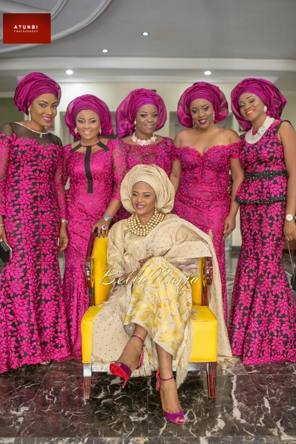 Bukky & Kayode Yoruba Traditional Engagement in Lagos, Nigeria-BellaNaija Weddings-Atunbi Photo-172