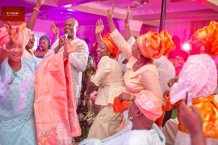 Bukky & Kayode Yoruba Traditional Engagement in Lagos, Nigeria-BellaNaija Weddings-Atunbi Photo-192