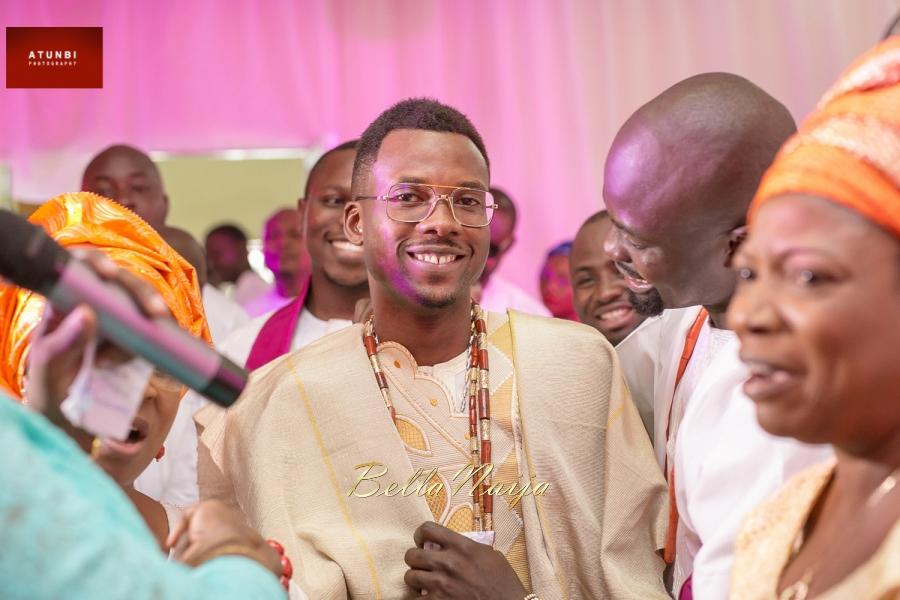 Bukky & Kayode Yoruba Traditional Engagement in Lagos, Nigeria-BellaNaija Weddings-Atunbi Photo-229