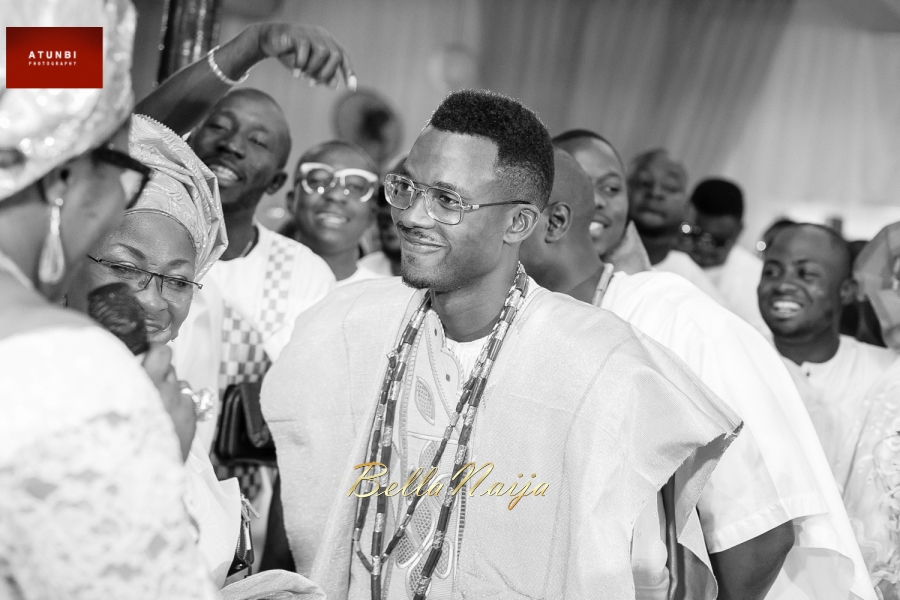 Bukky & Kayode Yoruba Traditional Engagement in Lagos, Nigeria-BellaNaija Weddings-Atunbi Photo-235