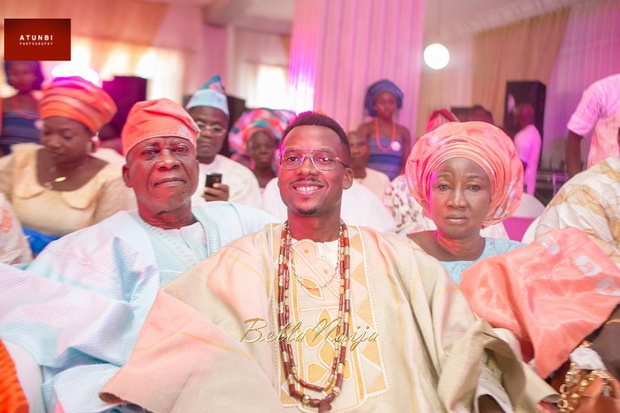 Bukky & Kayode Yoruba Traditional Engagement in Lagos, Nigeria-BellaNaija Weddings-Atunbi Photo-296