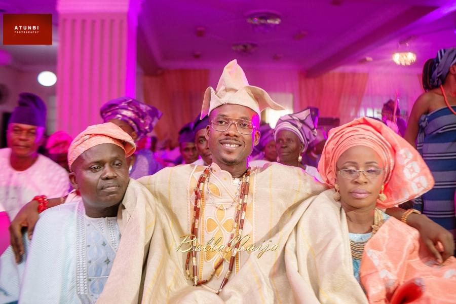 Bukky & Kayode Yoruba Traditional Engagement in Lagos, Nigeria-BellaNaija Weddings-Atunbi Photo-297