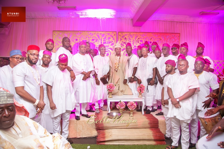 Bukky & Kayode Yoruba Traditional Engagement in Lagos, Nigeria-BellaNaija Weddings-Atunbi Photo-298