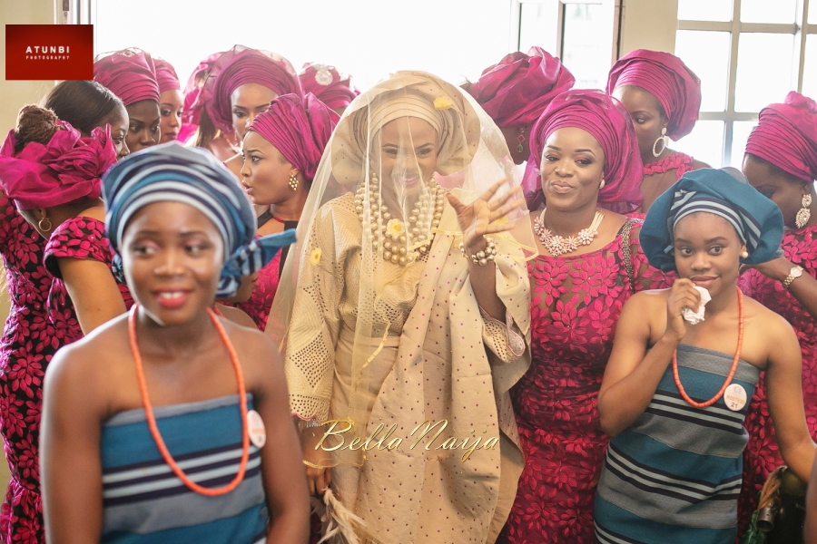 Bukky & Kayode Yoruba Traditional Engagement in Lagos, Nigeria-BellaNaija Weddings-Atunbi Photo-299