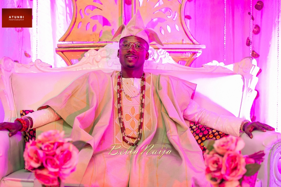 Bukky & Kayode Yoruba Traditional Engagement in Lagos, Nigeria-BellaNaija Weddings-Atunbi Photo-300