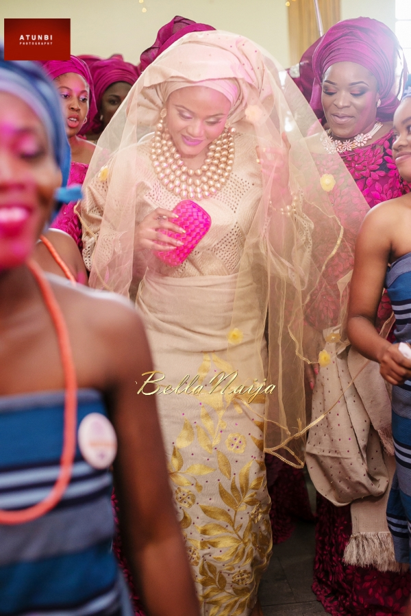 Bukky & Kayode Yoruba Traditional Engagement in Lagos, Nigeria-BellaNaija Weddings-Atunbi Photo-301