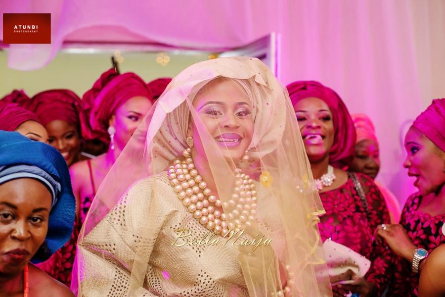 Bukky & Kayode Yoruba Traditional Engagement in Lagos, Nigeria-BellaNaija Weddings-Atunbi Photo-302