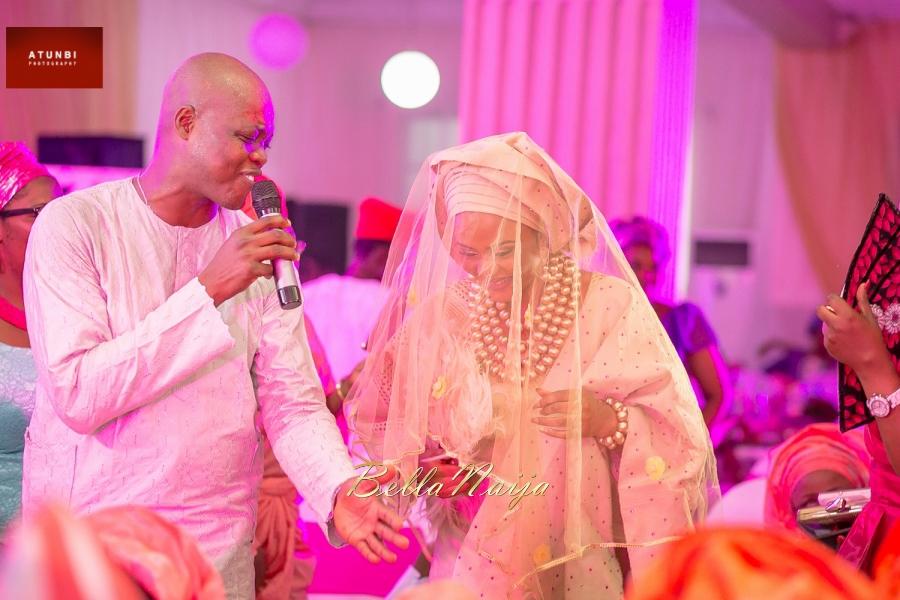 Bukky & Kayode Yoruba Traditional Engagement in Lagos, Nigeria-BellaNaija Weddings-Atunbi Photo-326