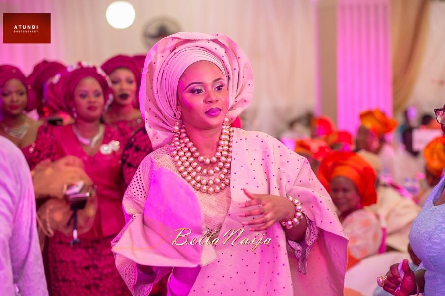 Bukky & Kayode Yoruba Traditional Engagement in Lagos, Nigeria-BellaNaija Weddings-Atunbi Photo-328