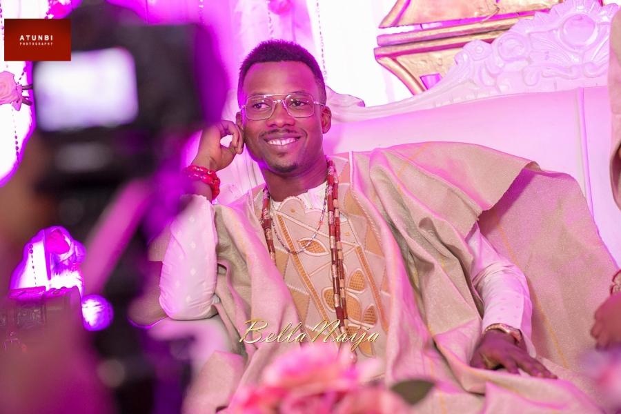 Bukky & Kayode Yoruba Traditional Engagement in Lagos, Nigeria-BellaNaija Weddings-Atunbi Photo-331