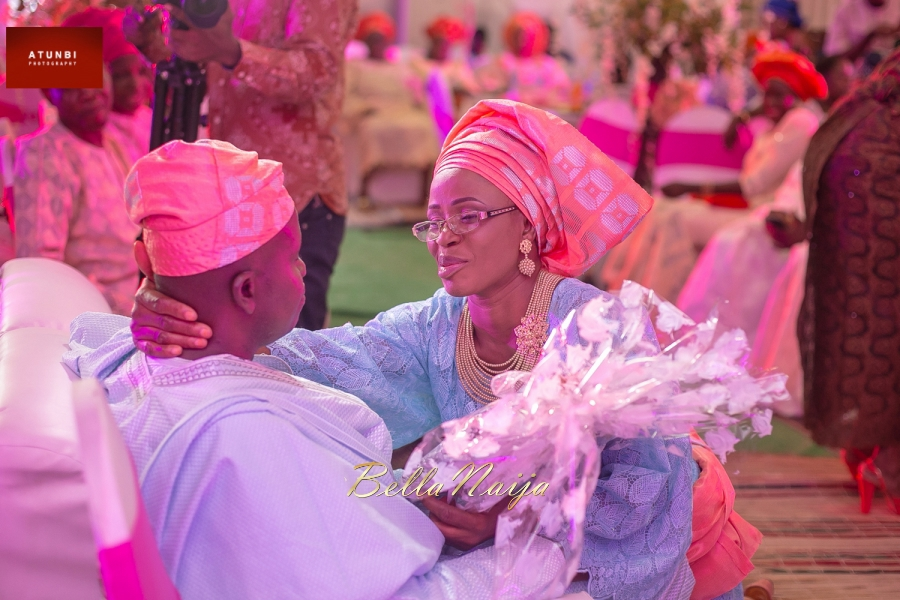 Bukky & Kayode Yoruba Traditional Engagement in Lagos, Nigeria-BellaNaija Weddings-Atunbi Photo-339