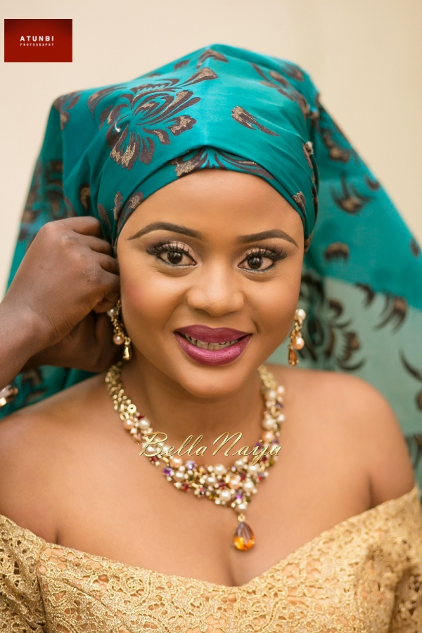 Bukky & Kayode Yoruba Traditional Engagement in Lagos, Nigeria-BellaNaija Weddings-Atunbi Photo-355