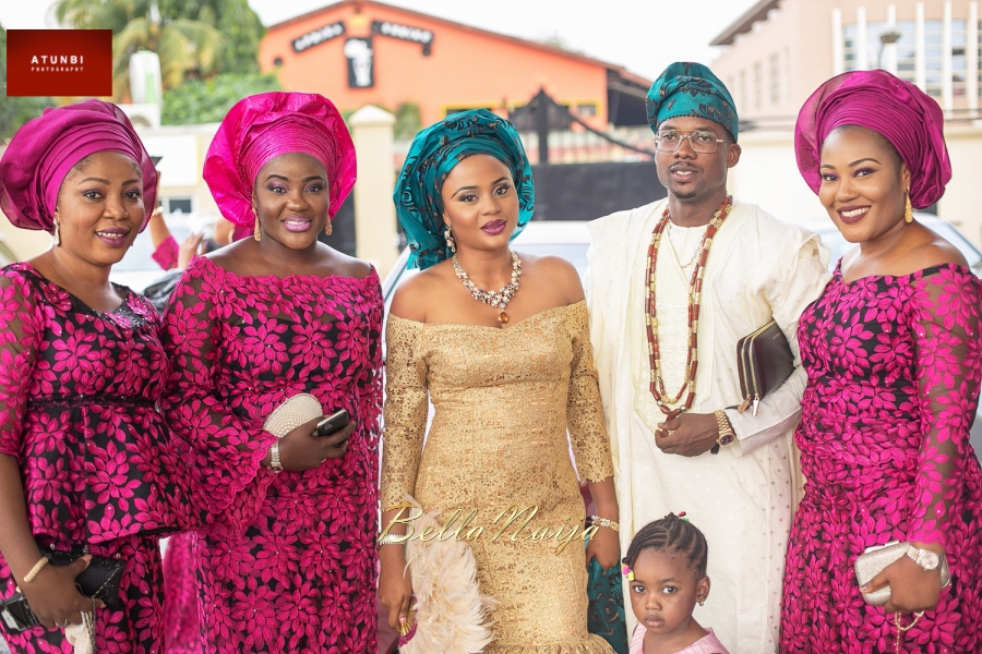 Bukky & Kayode Yoruba Traditional Engagement in Lagos, Nigeria-BellaNaija Weddings-Atunbi Photo-372