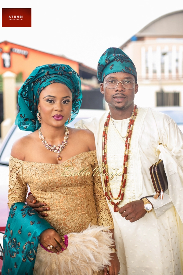 Bukky & Kayode Yoruba Traditional Engagement in Lagos, Nigeria-BellaNaija Weddings-Atunbi Photo-374