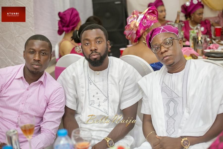 Bukky & Kayode Yoruba Traditional Engagement in Lagos, Nigeria-BellaNaija Weddings-Atunbi Photo-379