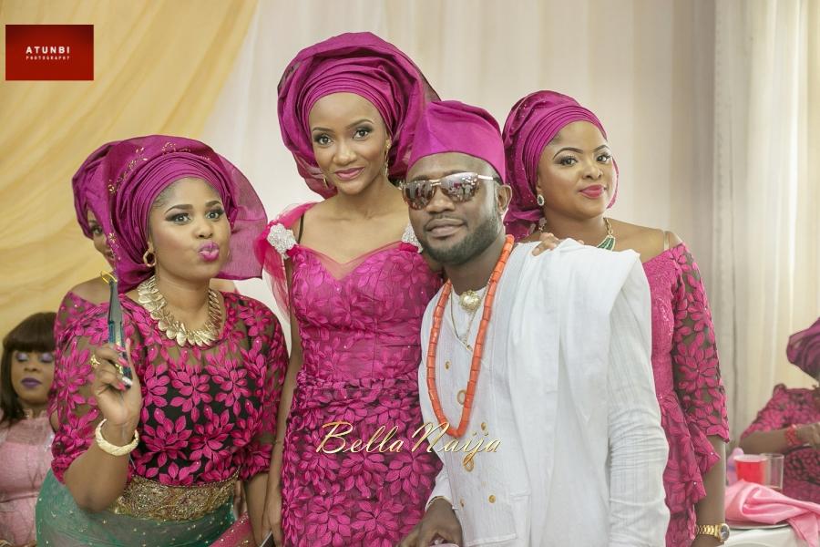 Bukky & Kayode Yoruba Traditional Engagement in Lagos, Nigeria-BellaNaija Weddings-Atunbi Photo-384