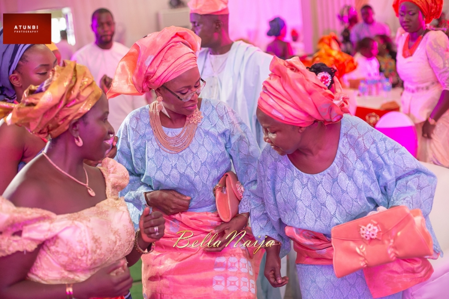 Bukky & Kayode Yoruba Traditional Engagement in Lagos, Nigeria-BellaNaija Weddings-Atunbi Photo-391