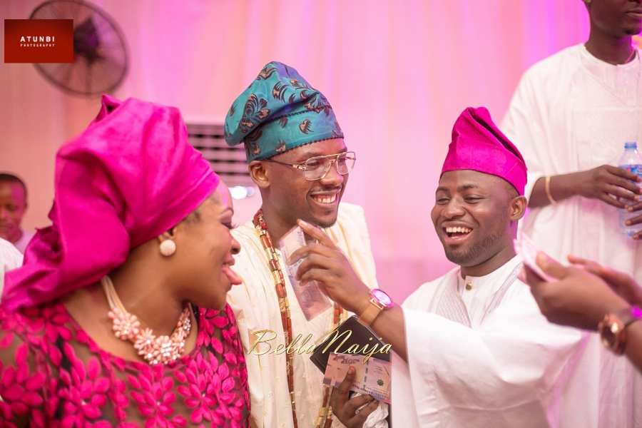 Bukky & Kayode Yoruba Traditional Engagement in Lagos, Nigeria-BellaNaija Weddings-Atunbi Photo-406