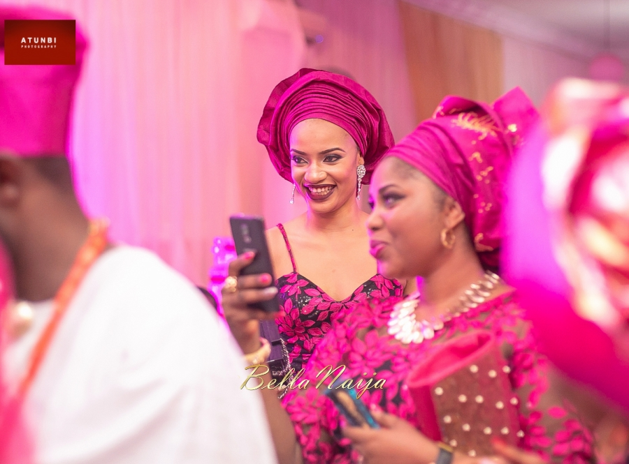 Bukky & Kayode Yoruba Traditional Engagement in Lagos, Nigeria-BellaNaija Weddings-Atunbi Photo-407
