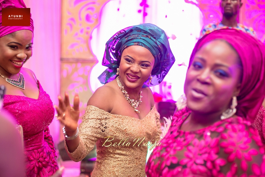 Bukky & Kayode Yoruba Traditional Engagement in Lagos, Nigeria-BellaNaija Weddings-Atunbi Photo-419