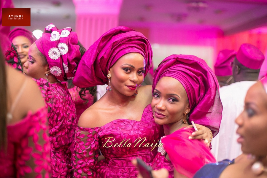 Bukky & Kayode Yoruba Traditional Engagement in Lagos, Nigeria-BellaNaija Weddings-Atunbi Photo-427