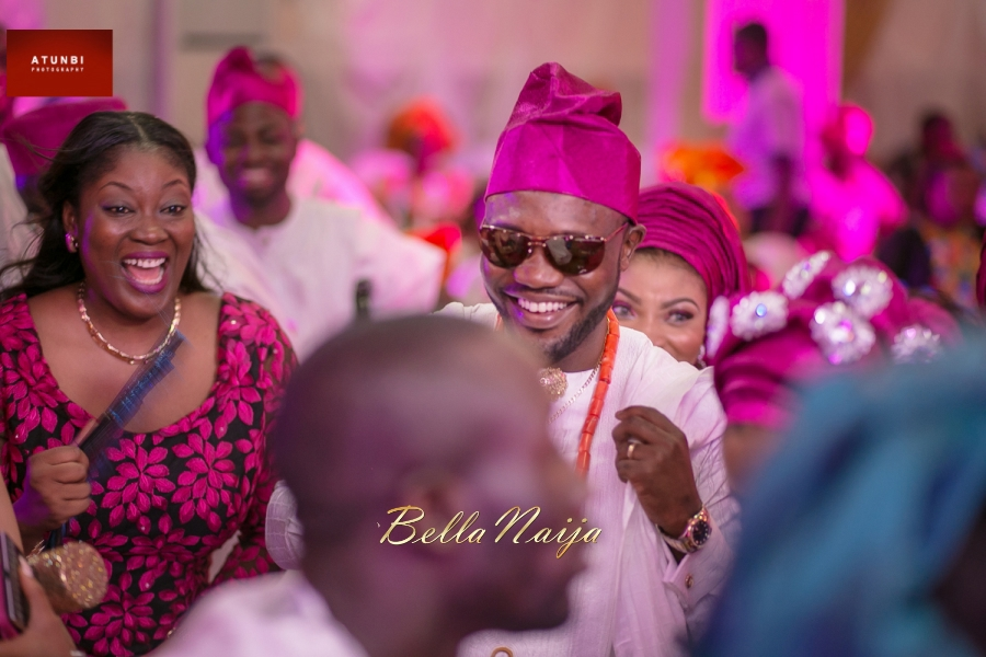 Bukky & Kayode Yoruba Traditional Engagement in Lagos, Nigeria-BellaNaija Weddings-Atunbi Photo-431