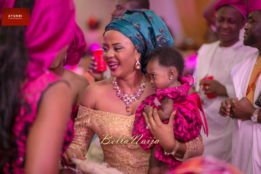 Bukky & Kayode Yoruba Traditional Engagement in Lagos, Nigeria-BellaNaija Weddings-Atunbi Photo-445
