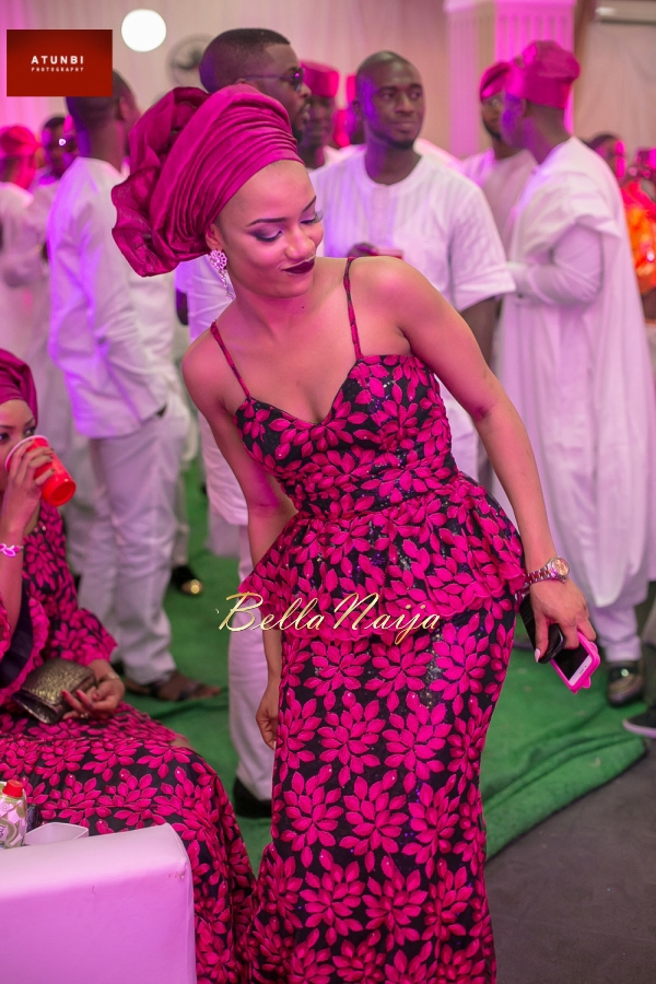 Bukky & Kayode Yoruba Traditional Engagement in Lagos, Nigeria-BellaNaija Weddings-Atunbi Photo-446