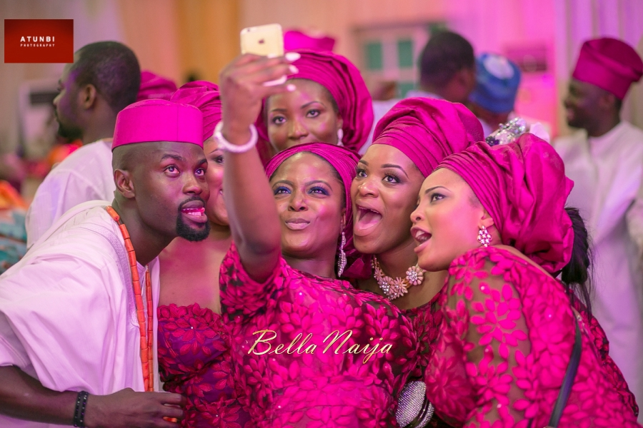 Bukky & Kayode Yoruba Traditional Engagement in Lagos, Nigeria-BellaNaija Weddings-Atunbi Photo-449