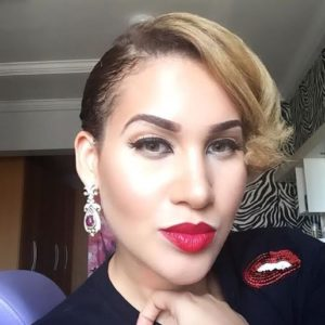 Caroline Danjuma - BellaNaija - August2015