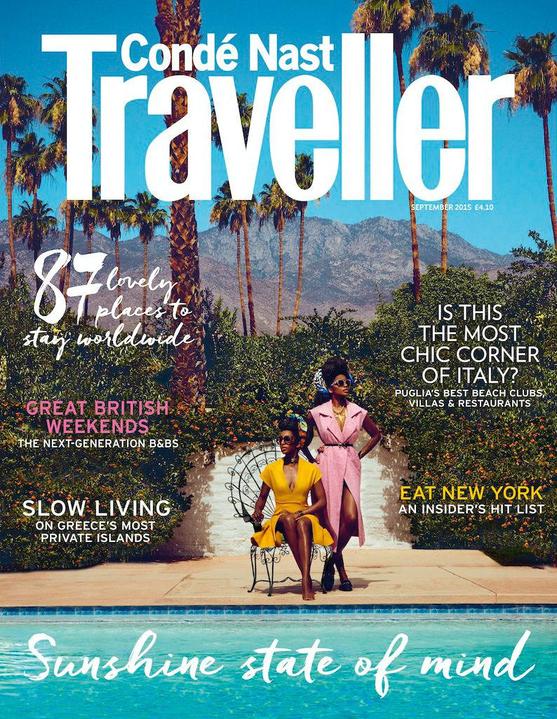 Cipriana and TK Quann for Condé Nast Traveller UK - BellaNaija - August 2015004